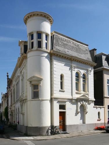 Antwerpen Tweelingenstraat 1