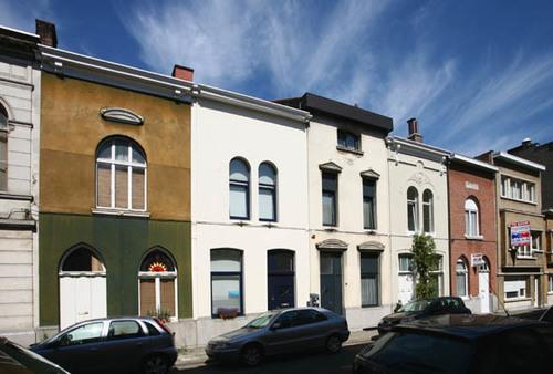 Antwerpen Tweelingenstraat 61-69