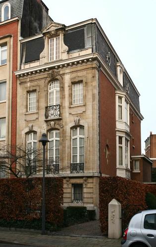 Antwerpen Van Putlei 10