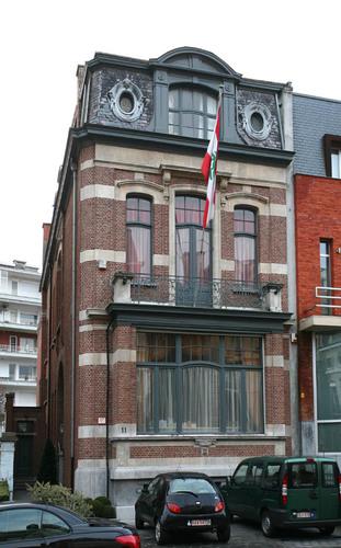 Antwerpen Van Putlei 11