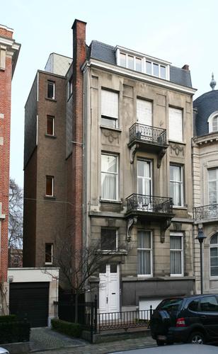 Antwerpen Van Putlei 20