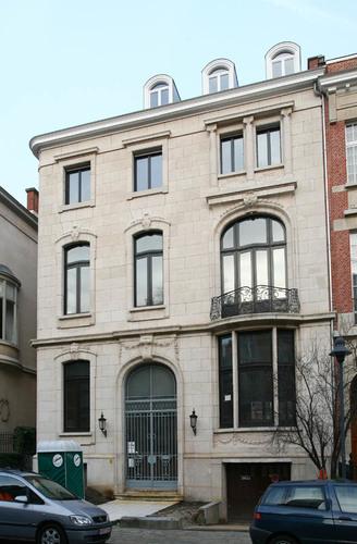 Antwerpen Van Putlei 24