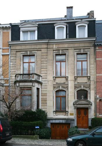 Antwerpen Van Putlei 27