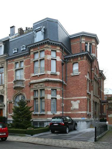 Antwerpen Van Putlei 29