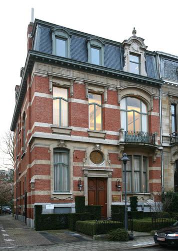Antwerpen Van Putlei 31