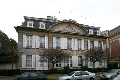 Antwerpen Van Putlei 41