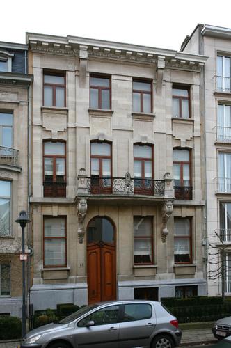 Antwerpen Van Putlei 45