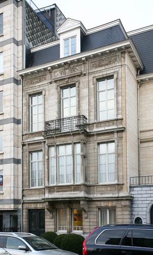 Antwerpen Van Putlei 76
