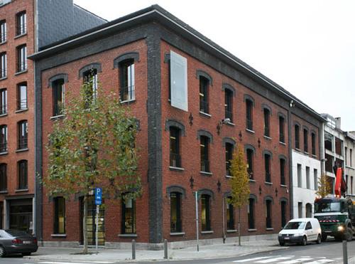 Antwerpen Van De Wervestraat 53