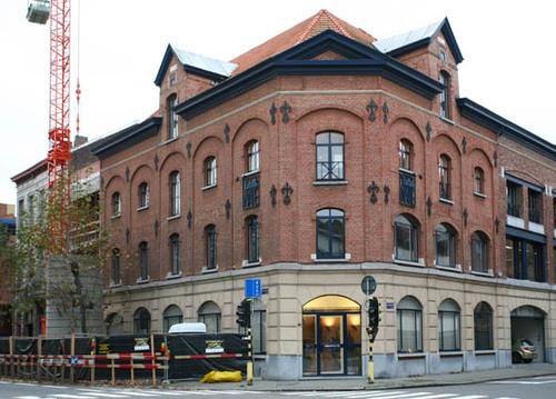 Antwerpen Van De Wervestraat 66
