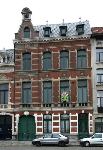 Antwerpen Verbindingsdok-Westkaai 12A