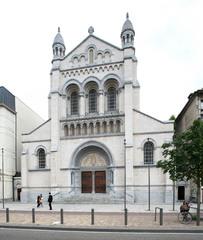 Parochiekerk Sint-Michiel (en Sint-Pieter)