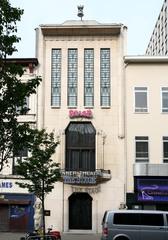 Clubhuis Claridge