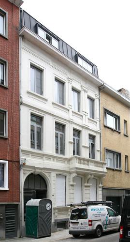 Antwerpen Antoon Van Dyckstraat 57