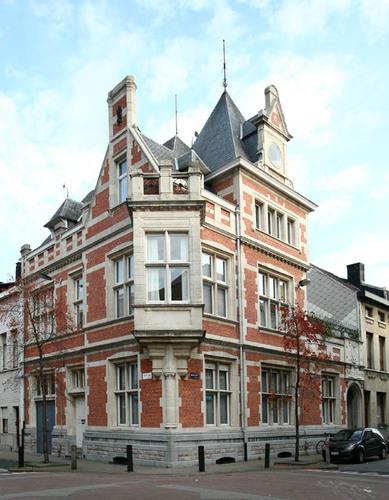 Antwerpen Sint-Jobstraat 63