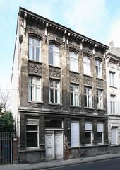 Burgerhuis in neo-Lodewijk XVI-stijl