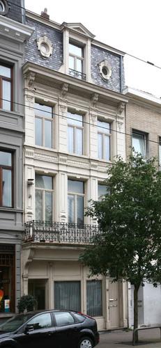 Antwerpen Brederodestraat 65