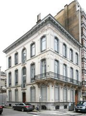 Hotel Bovie-Schilders