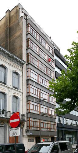 Antwerpen Britselei 21