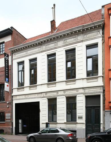 Antwerpen Broederminstraat 9