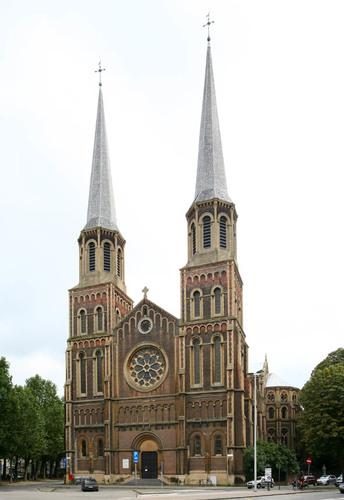Antwerpen Charlottalei 2