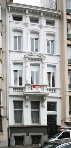 Antwerpen Charlottalei 59