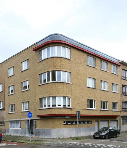 Antwerpen Camille Huysmanslaan 57