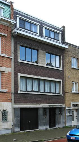 Antwerpen Camille Huysmanslaan 99