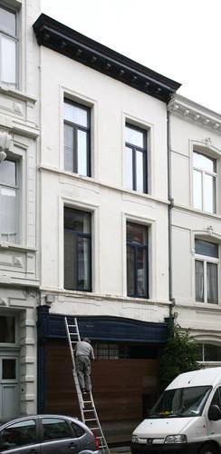 Antwerpen Cobdenstraat 19
