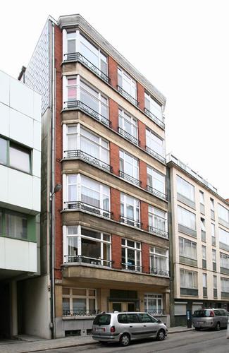 Antwerpen Consciencestraat 45