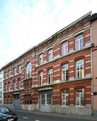 Godshuis Robert Joostens en Godshuis Lemmé