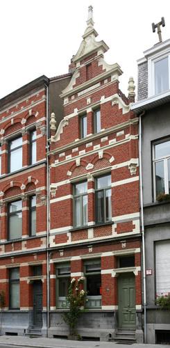 Antwerpen De Braekeleerstraat 32