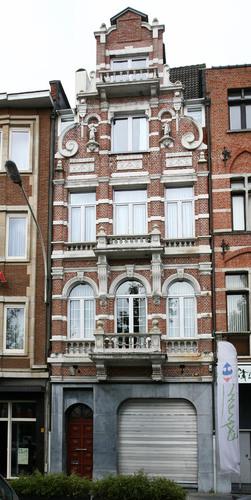 Antwerpen De Coninckplein 19