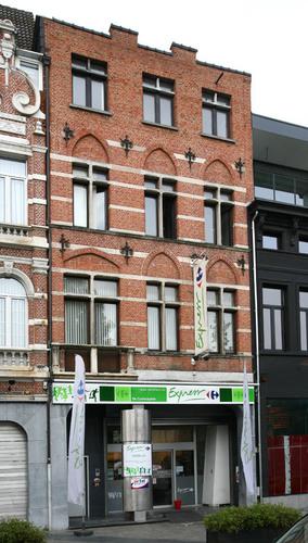 Antwerpen De Coninckplein 20
