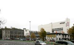 Koninklijk Vlaams Muziekconservatorium en Singel