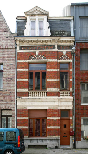 Antwerpen Familiestraat 18
