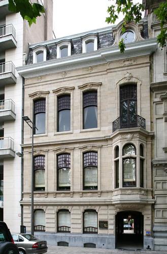Antwerpen Frankrijklei 103