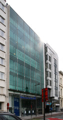 Bankgebouw Financia
