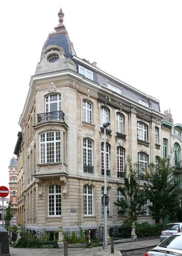 Antwerpen Helenalei 1