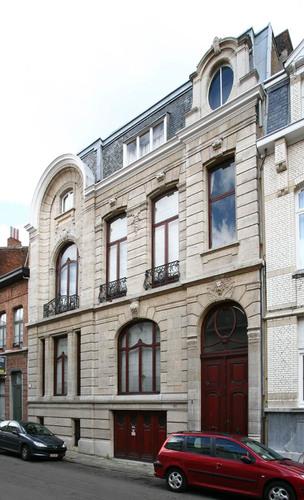 Antwerpen Hertoginstraat 6