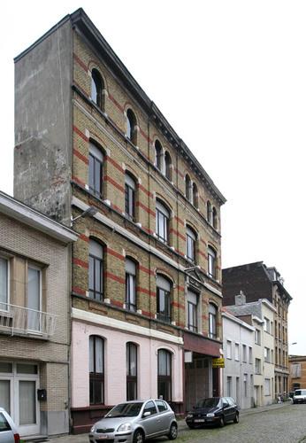 Antwerpen Hertsdeinstraat 29