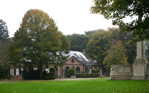 Antwerpen Gerard Le Grellelaan 5-7 stallingen kasteel
