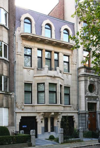 Antwerpen Jan Van Rijswijcklaan 15