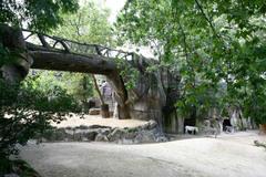 Dierentuin  - Panoramapark