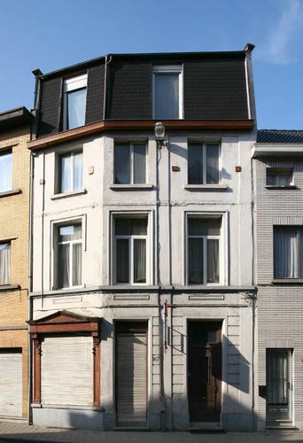 Antwerpen Kerkstraat 167