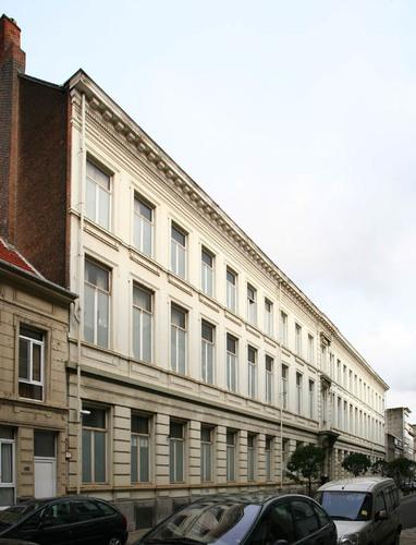 Antwerpen Lamorinièrestraat 150