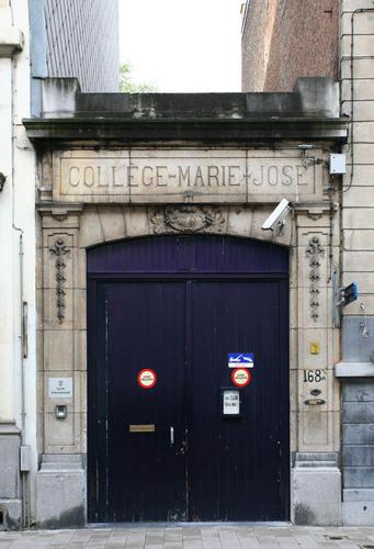 Antwerpen Lamorinièrestraat 168A
