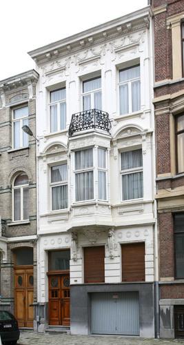 Antwerpen Lemméstraat 28