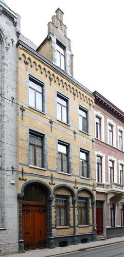 Antwerpen Lange Leemstraat 59