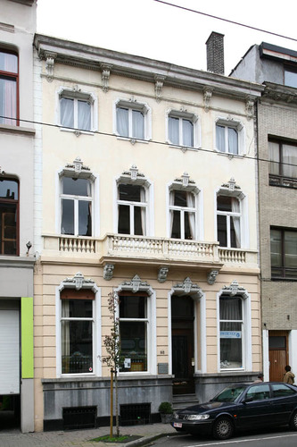 Antwerpen Lange Leemstraat 98